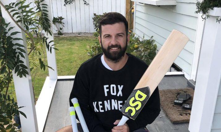 New Zealand Croatian cricket international calls time on impressive career