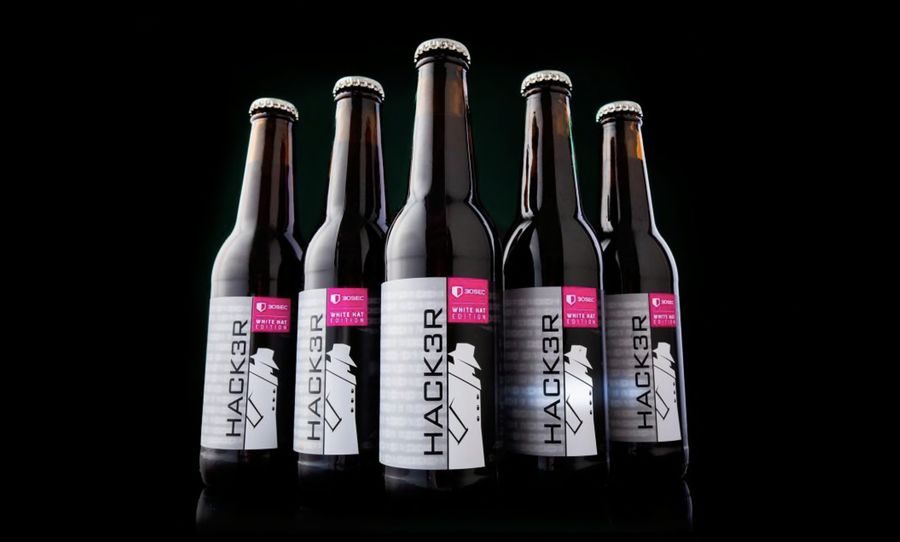 Brewery and IT firm collab to create Croatian 'tech' craft beer with a message