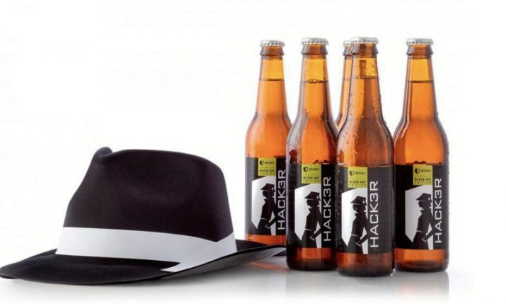 Brewery and IT firm collab to create first Croatian 'tech' craft beer with a message