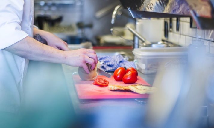 Croatian project urges hotels to reduce food waste
