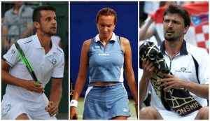 Croatia notch up impressive 15 Grand Slam tennis titles - a look at them
