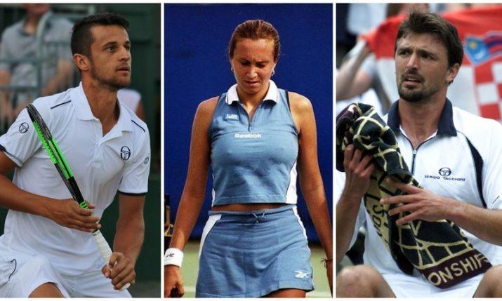 Croatia notches up impressive 15th Grand Slam tennis title – a look at them