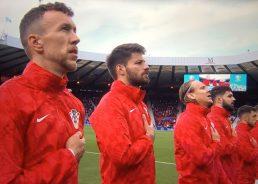 Split to host Croatia v Russia World Cup qualifier