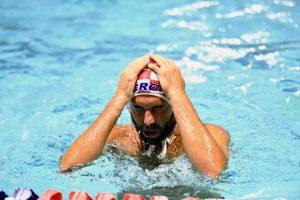 Croatia water polo team beat world champs to win Sardinia Cup