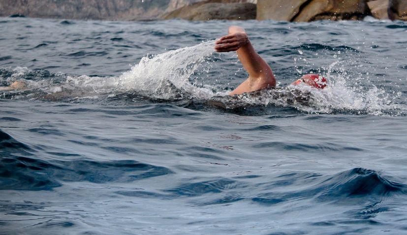 world champion rtina croatia swimming