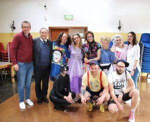 First Croatian children's play for children organised in Ireland