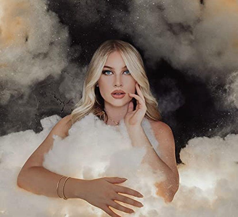 Canadian-Croatian music star Dani Kristina releases her new pop single