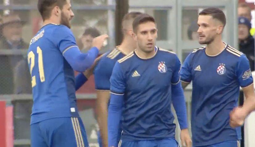 Dinamo Zagreb move into Champions League second qualifying round