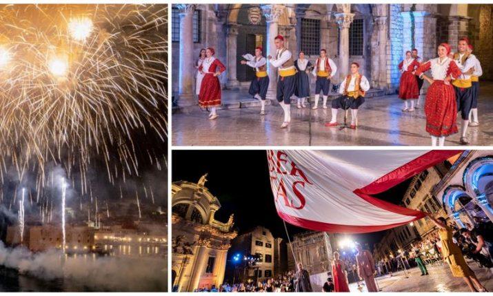 PHOTOS: 72nd Dubrovnik Summer Festival opens