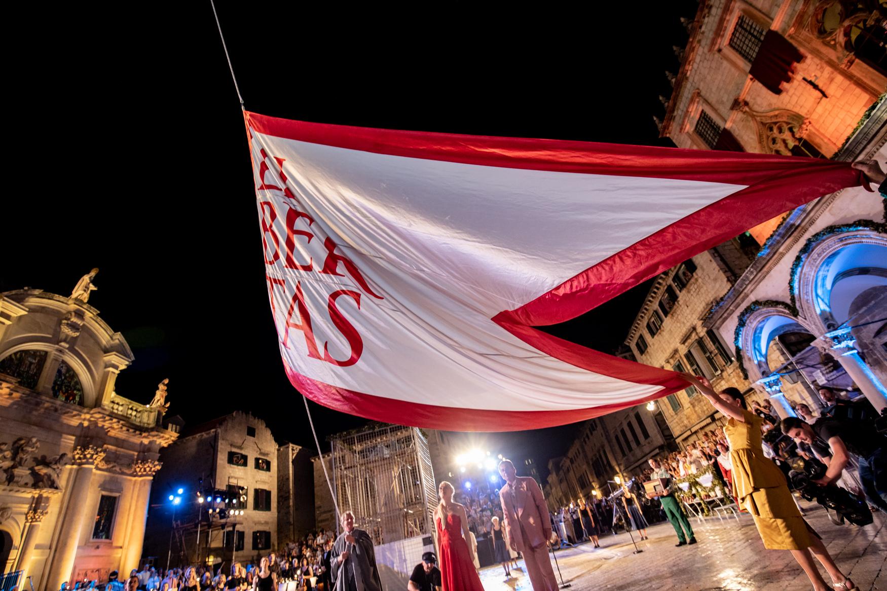 72nd Dubrovnik Summer Festival opens