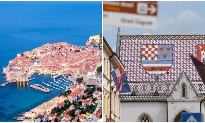 50,000 vote on Croatian euro coin motifs