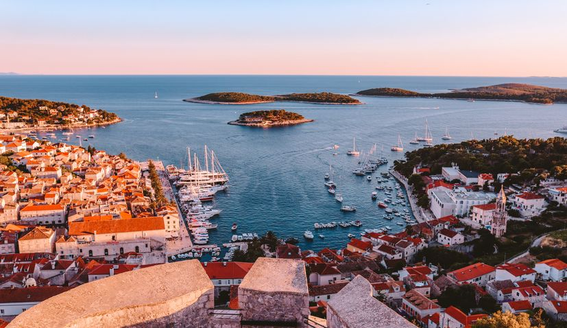 Croatia popular among tourists with 870,000 currently in the country