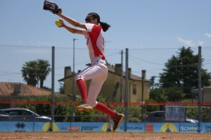 Croatian women's softball team finish in top 10 in Europe for first time in history