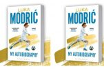Luka Modrić autobiography shortlisted for Telegraph Sports Book Award in UK