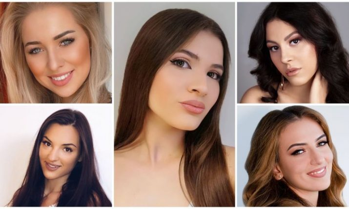 Croatia set to crown new Miss Universe – the 15 finalists