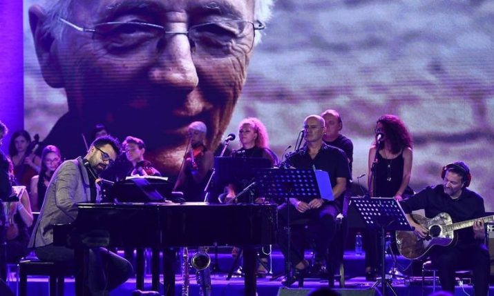 Oliver Dragojević to be remembered in Vela Luka with concerts and events