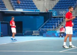 Olympics: Croatia guaranteed tennis medal as Pavić/Mektić storm into semis