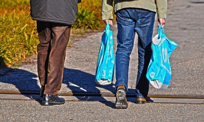 Croatia bans plastic bags and disposable plastics