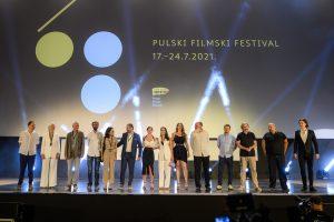 68th Pula Film Festival opens at Arena