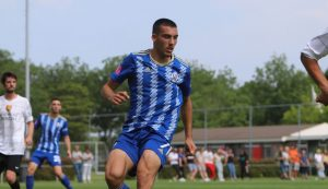 17-year-old son of former Croatia international to complete club record transfer