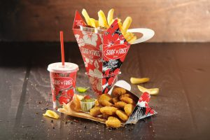 Surf'n'Fries opens in uk