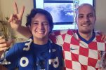 Croatian duo become world debate champions – first non-native English speakers in 40 years to win