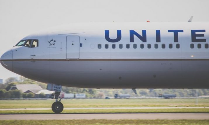 United's inaugural flight from New York lands in Dubrovnik