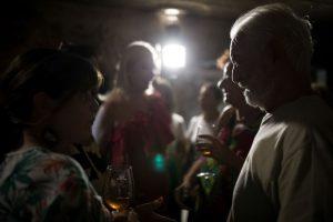 Story of the Konoba - Priče iz konobe za starije