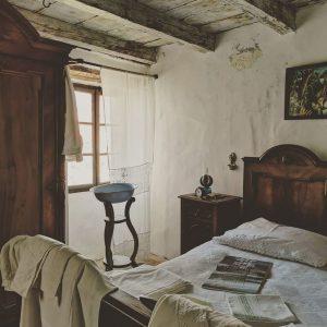 Photogenic Vodnjan: Murals, romantic little churches and golden olive groves