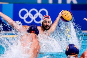 Olympics: Croatia ousted by Hungary water polo quarter-final