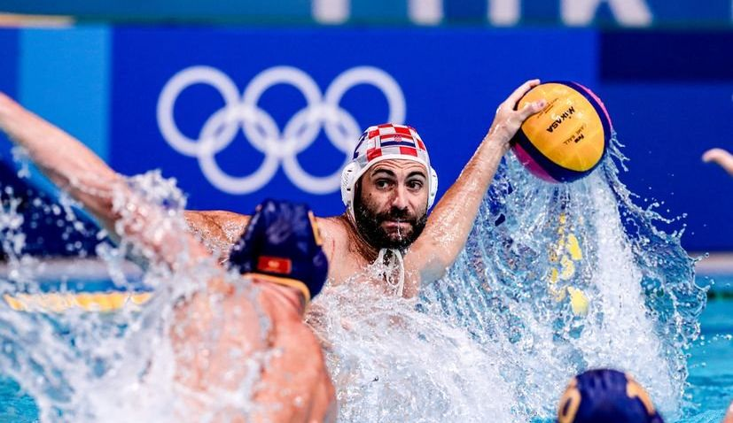 Olympics: Croatia miss out on water polo semi-finals