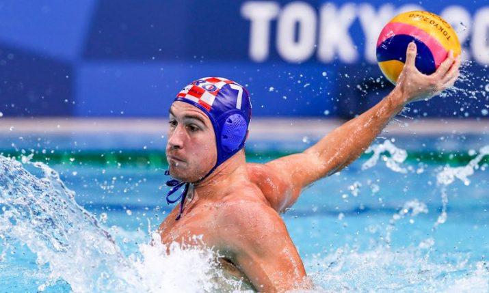 Olympics: Croatia beats Montenegro to set up 5th place playoff