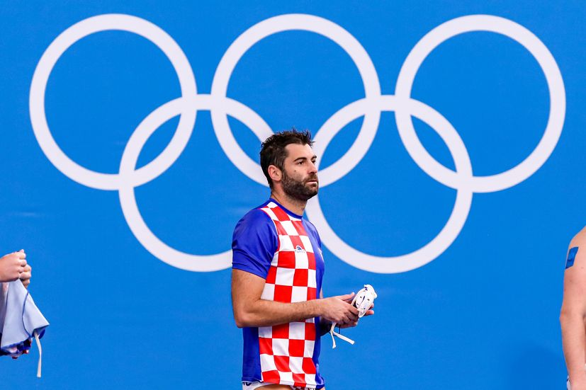 Croatia water polo ends Olympics with victory over USA