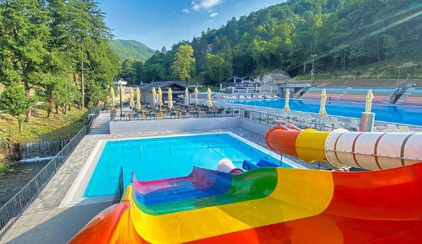 Summer in Slavonia: New Aquapark Shhhuma opens at Papuk