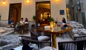Cafes in Croatia will again be allowed to reopen their indoor sections