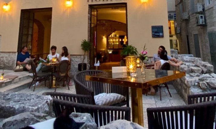 Cafes in Croatia to be allowed to reopen indoor areas