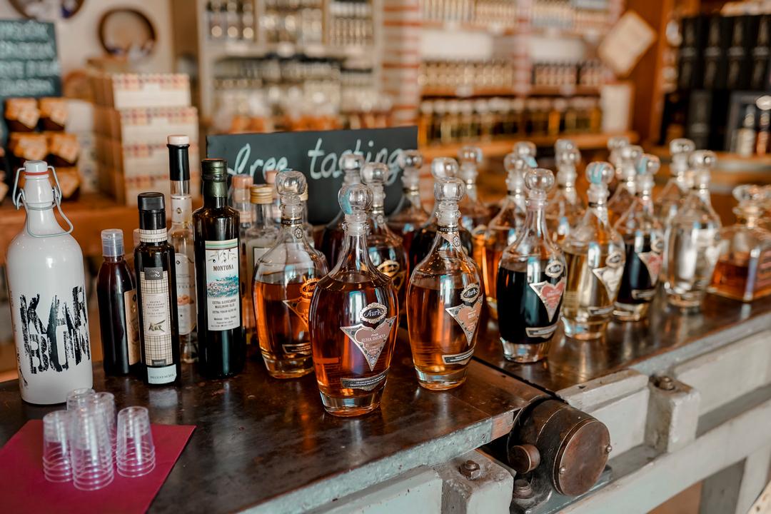 Big success for another Croatian gin at World Spirits Awards