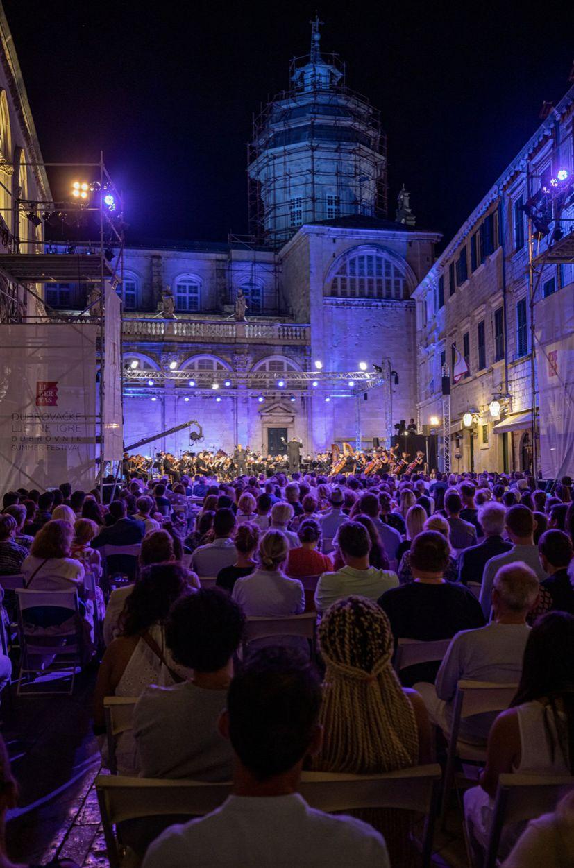 Dubrovnik summer festival ends