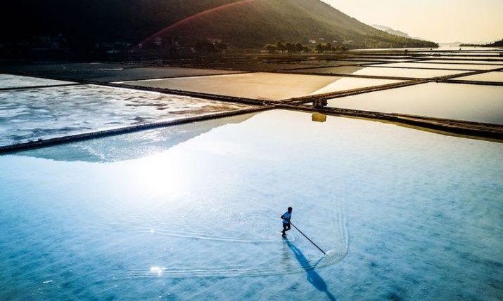 Salt festival on Pelješac will be bigger and better this year