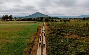 Croatian Walking Festival in Lika this September