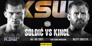 MMA: Croatian invasion at KSW 63 in Poland