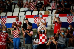U-19 Euro Handball Championship: Croatia reach the final