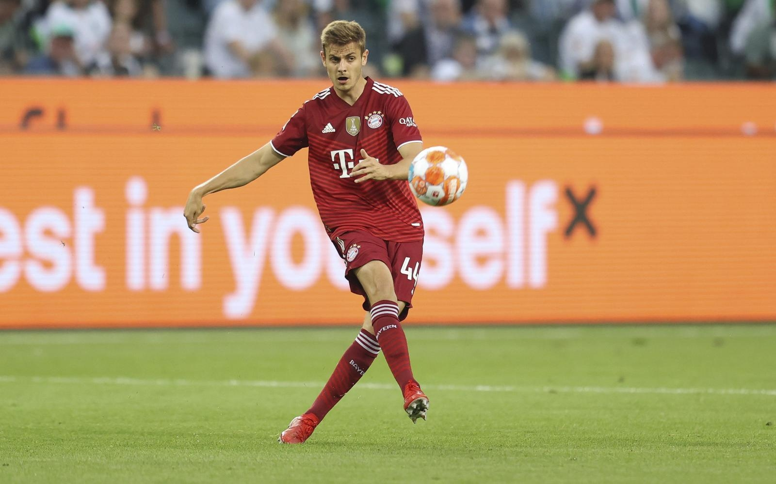 Josip Stanišić: Bayern's Croatian diaspora talent excited debut Croatia