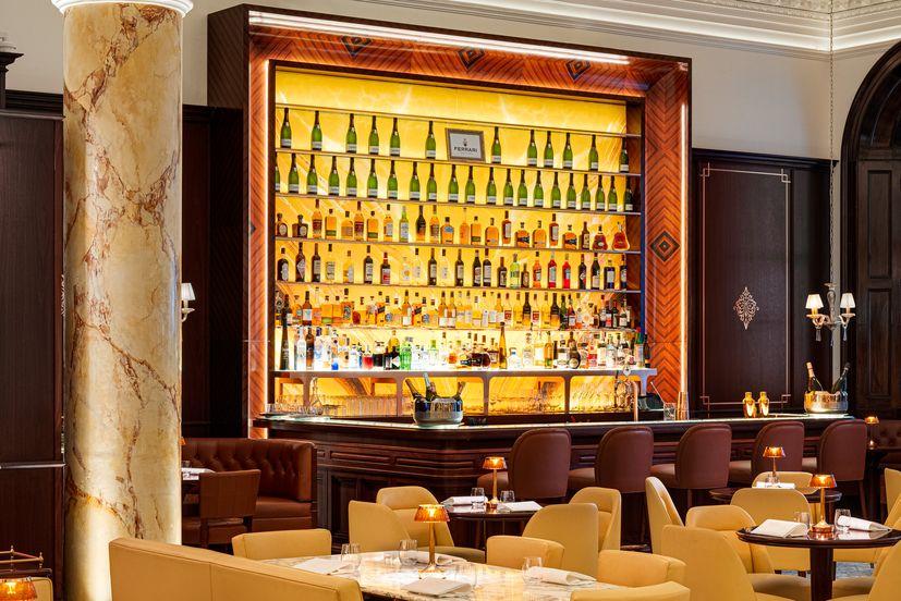 Impressive Split and Korčula inspired restaurant opens in Sydney, Australia