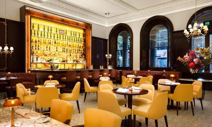 Impressive new Split and Korčula inspired restaurant in Sydney, Australia