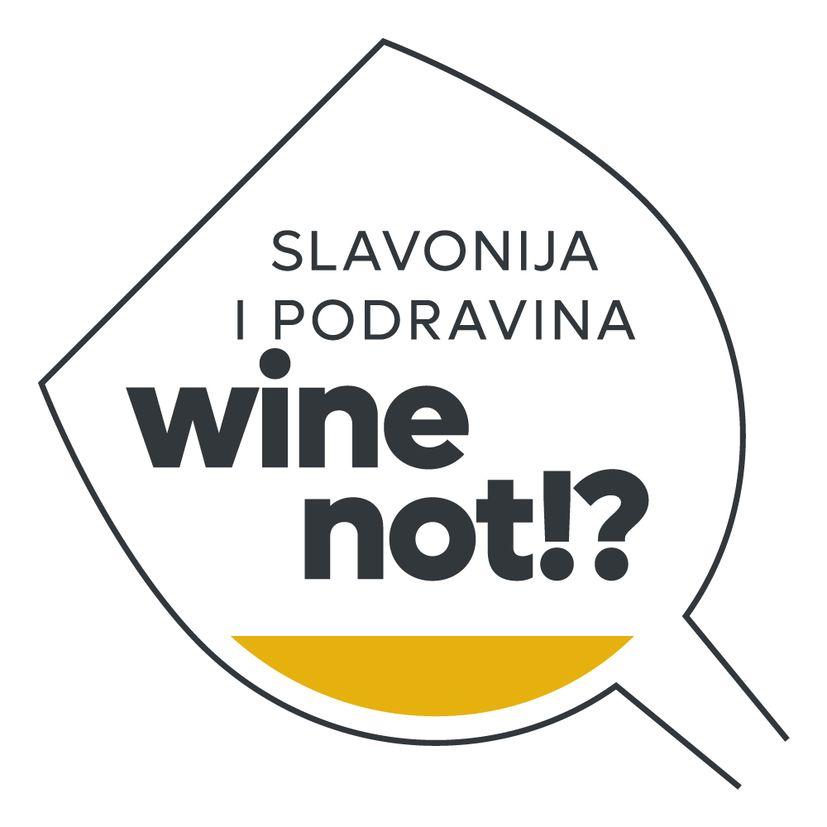 Slavonia and Podravina wine not!?