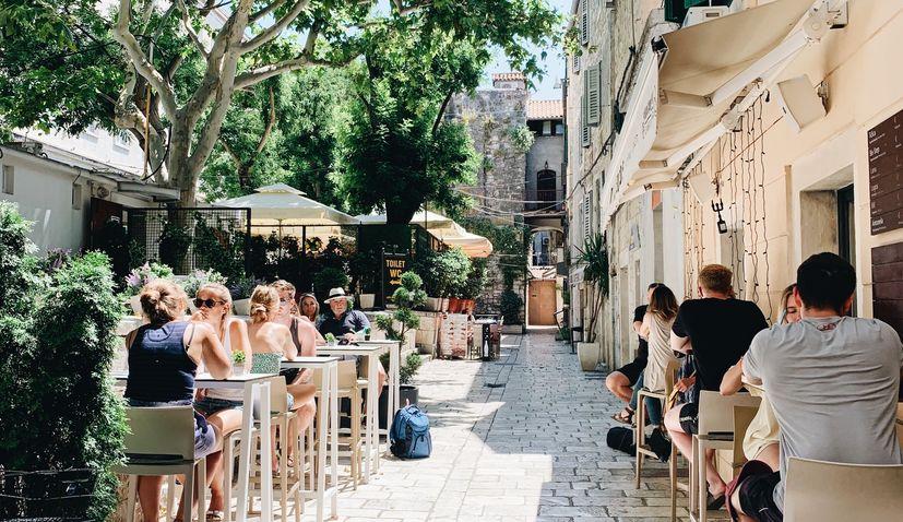 Croatia's tourism revenue exceeding record year during peak season