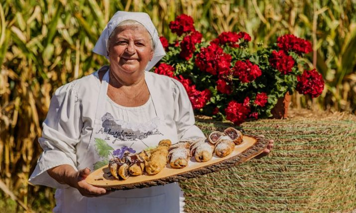 Popular Croatian Strudel Fest starts again with week of sweet fun