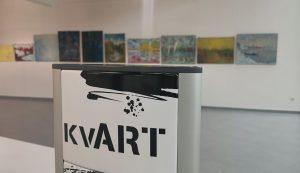Retrospective 1991-2021 exhibition by renowned Croatian artist Alfred Krupa