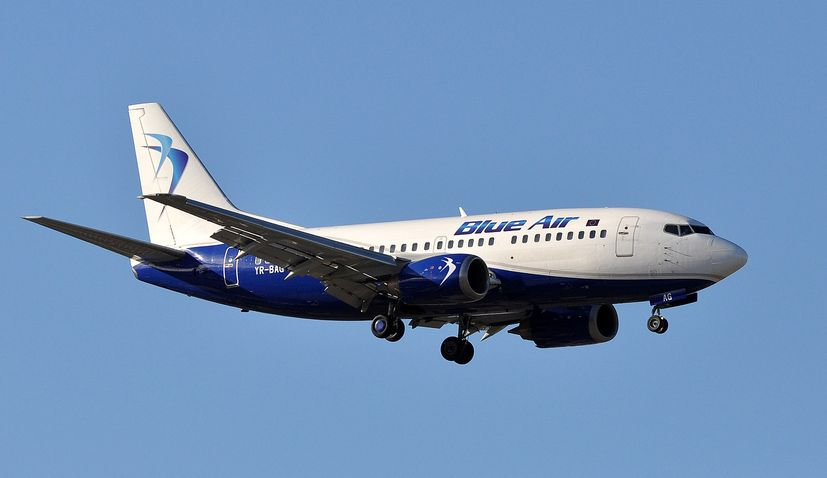 Blue Air to launch flights to Croatian cities of Split and Dubrovnik